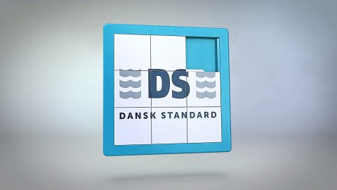 * Client: Dansk Standard * Agency: In-mind * Production: Korsager & Co * ztix: 3D, Compositing.